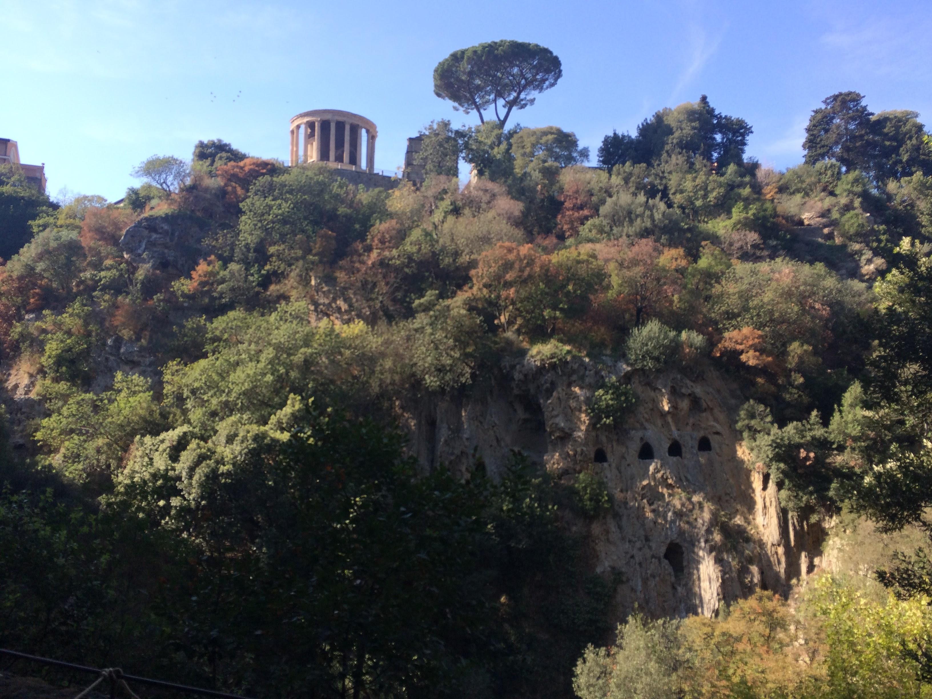 Parco di Villa Gregoriana