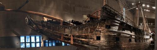 Stoccolma Museo Vasa